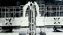 """Çekmece """"Atom"""" Reaktöründe çalışanların yaş ortalaması yirmisekiz"""