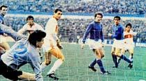 Dünya şampiyonu İtalya ülkemize şeref futbolumuza ders verdi