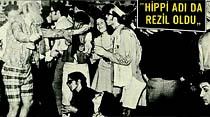 Ankara'nın Hippi özentileri Sultanahmet görmüşleri kaçırdı...