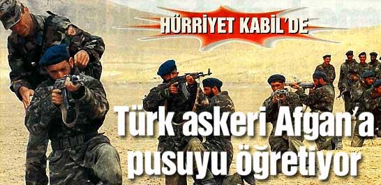 Milli orduyu biz kuruyoruz