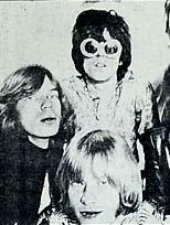 Rolling Stones yengen