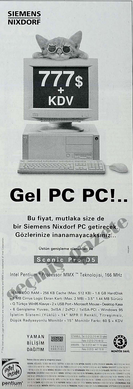 Gel PC PC!..