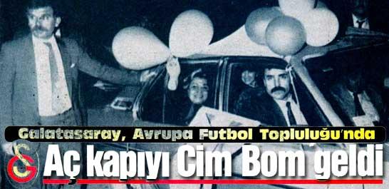 Avrupa Kupaları'nda yarı finale çıkan ilk Türk takımı