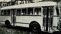 Şehrimize getirilen yeni otobüsler