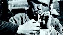 İyi sadaka verene filtreli sigara ikram ediyor!...