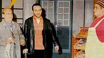 Bir Demet Tiyatro'da 3'üncü acı: Burhan Bey artık yok