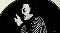 """""""Solcudur olay çıkartabilir"""" ihbarı yapılınca Cem Karaca'nın konserini """"Sivil Polisler"""" izledi..."""