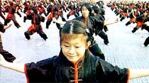 Mao, 1 milyar Çinli'yi zıplatarak ABD'de deprem planlamış