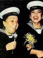 Şen Denizciler