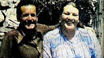 """Amerikalı karısının 2,5 milyonluk boşanma teklifini reddetti """"Aşkımı parayla satmam"""""""