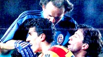 Mallorca'yı 2. kez deviren G.Saray, finale koşuyor