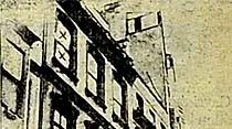 Bir kadın, apartımanın dördüncü katından atılarak intihar etti