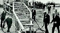 4 ay önce uyarmıştık: Boğaz köprüsünün Ortaköy bağlantı temeli çöktü