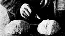 İkramiyeli ekmeklerin içinden bilezik, kolye, küpe, yüzük çıkıyor
