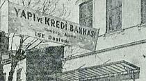 Yapı ve Kredi Bankası Kumkapı Ajansı işe başladı