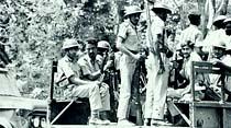Pakistanda kardeş kavgası iç savaşa döndü