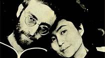 """John Lennon Yoko Ono çifti boşandıkları """"Eşleriyle"""" aynı odada aşk yapıyor..."""