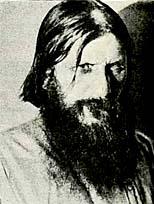 En büyük zampik Rasputin