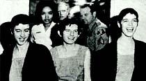 Manson ve 3 dişi şeytan gaz odasında idam edilecek