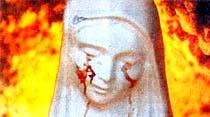 Meryem Ana sahtekarlığı