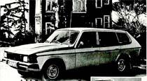 """Gerçek bir """"station wagon"""" Anadol SV-1600 gibi olmalı!"""