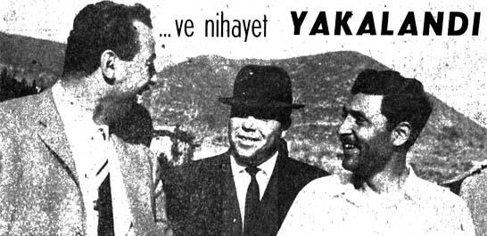 Halk, Kara Mehmet'i linç etmek istedi