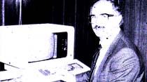 """Halit Narin, """"Bilgisayar benim her şeyim"""" diyor"""