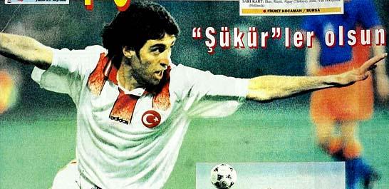 Büyüksün Türkiyem