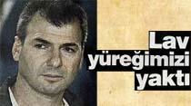 Konyaspor Teknik Direktörü Tevfik Lav, trafik kazasında hayatını kaybetti