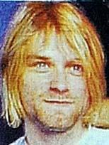 Cobain intihar etti
