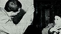 İşaretle verdiği ifade yanlış anlaşılan bir dilsiz, yok yere hapis yatmış