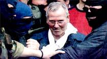 'Babaların Babası' 43 yıl sonra yakalandı