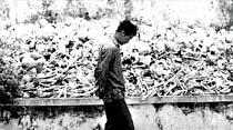 Kanlı Pol Pot öldü