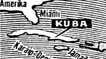 Asiler dün Kübayı işgale başladılar