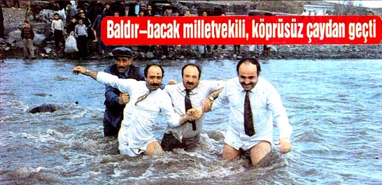 Don-gömlek protesto
