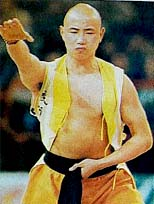 Kungfunun ustaları