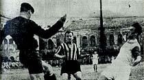 Dünkü maçta Hakoa Fenerbahçeyi 5-1 yendi