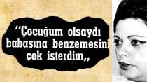 Bayan Demirel ''Türk kadını Avrupalıdan geri değildir'' dedi