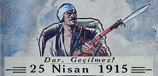 Atatürkün İstanbulu ve Türkiyeyi ilk kurtardığı gün