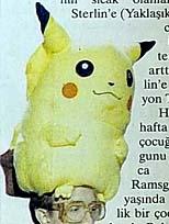 Pokemon mafyası!