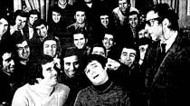 Rıfat Ilgaz'ın ünlü eseri Hababam Sınıfı
