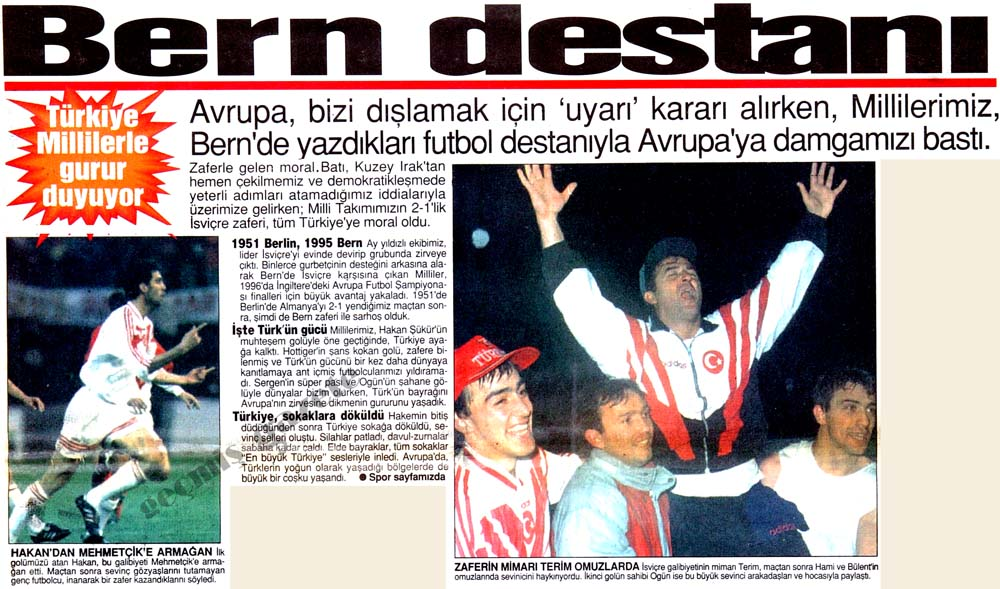 Şen ola Türkiye'm