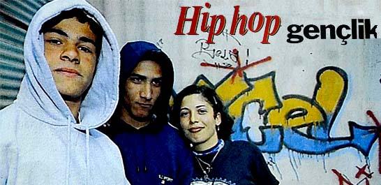 Hiphop gençlik