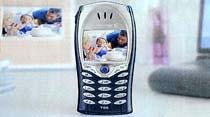 Dünyanın ilk renkli ekran cep telefonu Yeni Ericsson T68