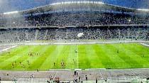 Olimpiyat Stadı'nın kullanım hakkı G.Saray'a verildi