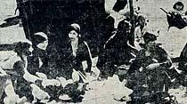 Hıdrellez: Sabah erkenden halk Kağıthaneye taşınıyordu