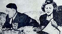 A. Hitler'in öldüğü resmen açıklandı