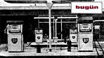 En iyi yakıt ve servis BP istasyonlarında