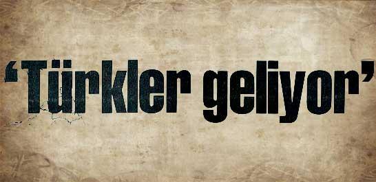 """Balkanlar'dan Çin'e kadar """"soydaşlar"""" ayakta"""