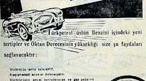 Türkpetrol üstün kuvvette yeni benzin satışına başlamıştır